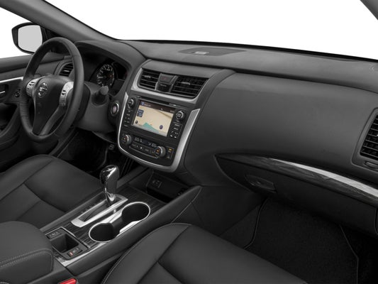 2017 Nissan Altima 2.5 Sl >> 2017 Nissan Altima 2 5 Sl